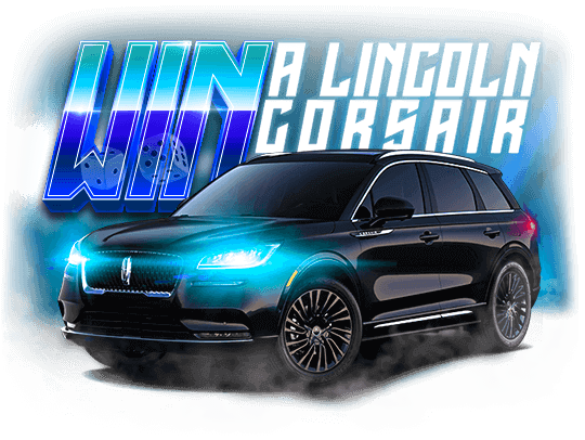 ANOTHER CAR GIVEAWAY