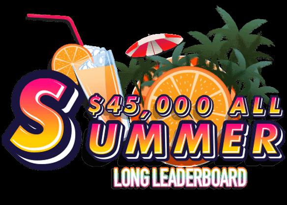 $45,000 Leaderboard