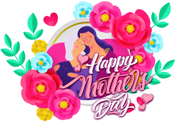 TO ALL THE MOTHER FIGURES