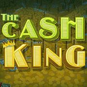 The Cash King - logo