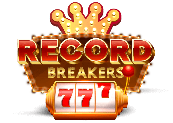 Which slots will be the 2019 Record Breakers?