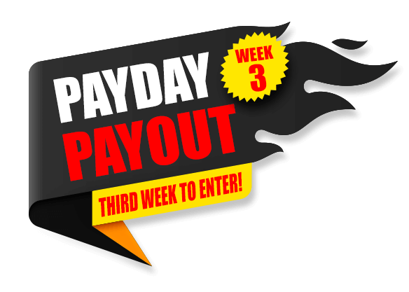PAYDAY PAYOUT